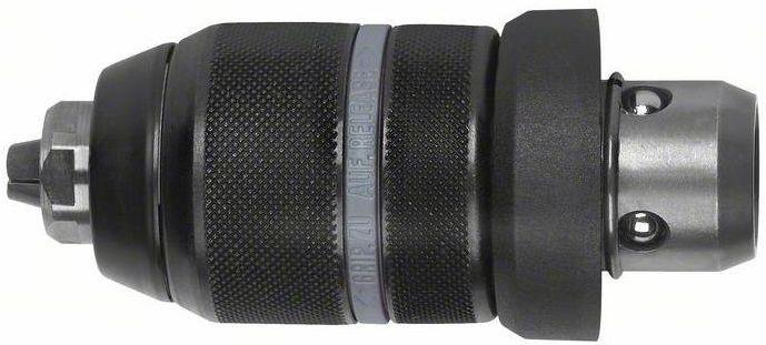 BOSCH rychloupínací sklíčidlo s adaptérem 1,5-13mm 2608572212