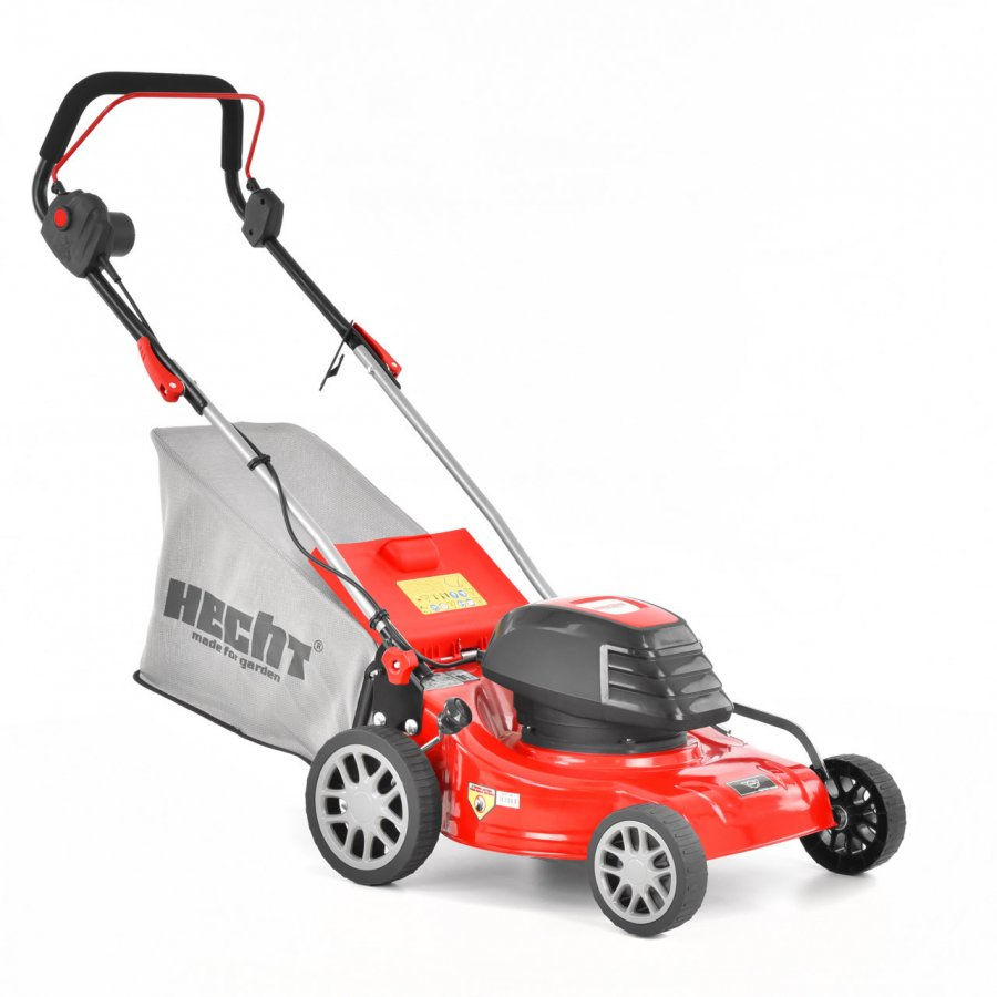 HECHT 1640 elektrická sekačka na trávu 1600W