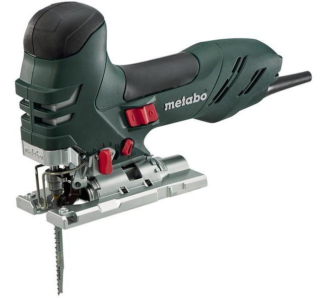 METABO STE 140 PLUS přímočará pila 601403500