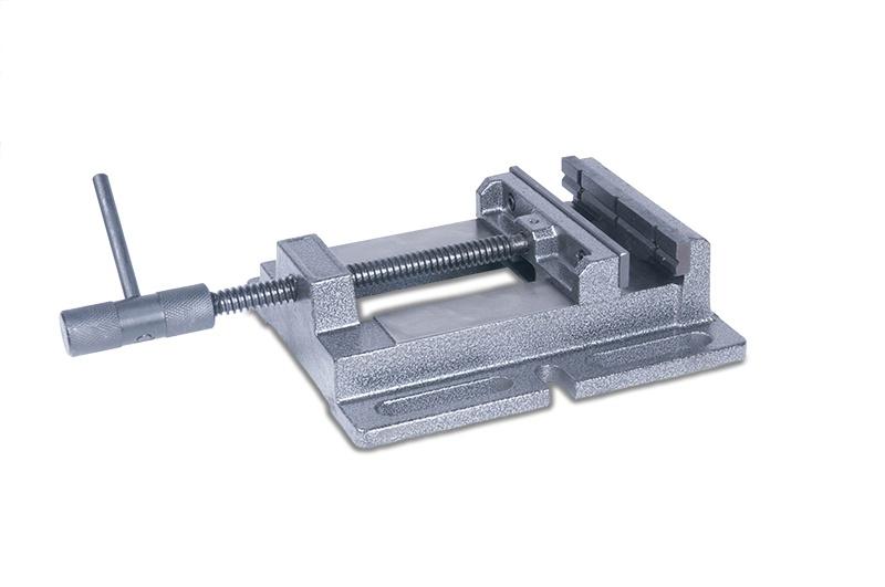 PROMA SVP-150 svěrák strojní pod vrtačku prismatická čelist 25100060