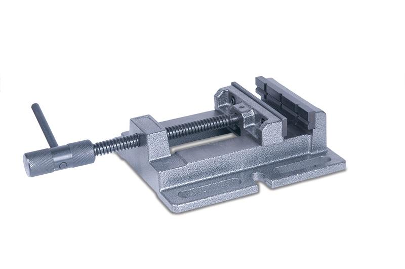 PROMA SVP-125 svěrák strojní pod vrtačku prismatická čelist 25100050