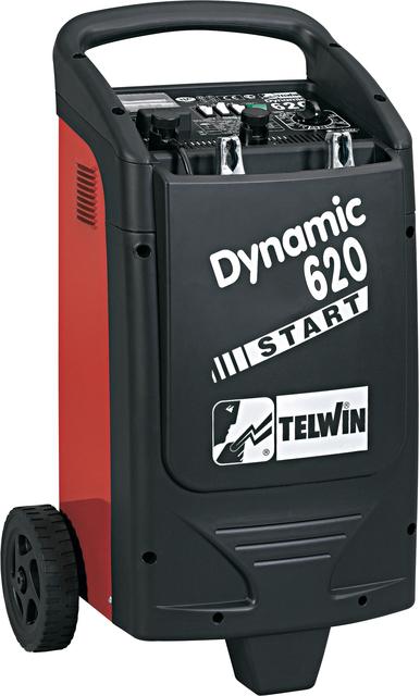 TELWIN nabíjecí a startovací zdroj DYNAMIC 620