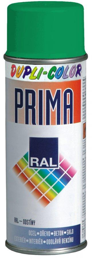DUPLI-COLOR PRIMA RAL 6029 zelená mátová 400ml