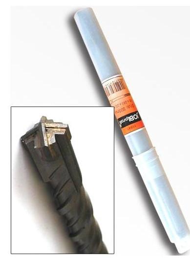 Vrták SDSmax 30x800mm JOBI