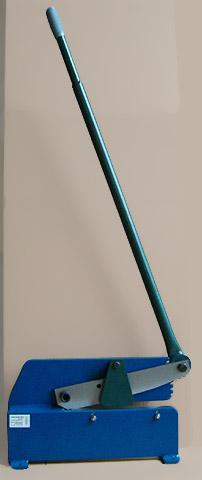 Nůžky pákové ruční NCRP 300/6mm Pergler
