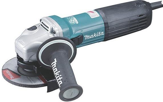 MAKITA GA4541C01 úhlová bruska 115mm 1400W