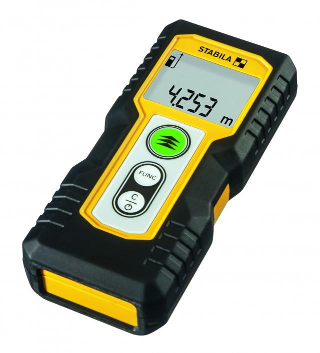 STABILA LD-220 laserový dálkoměr