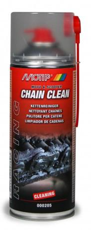 MOTIP čistič řetězů ve spreji 400ml