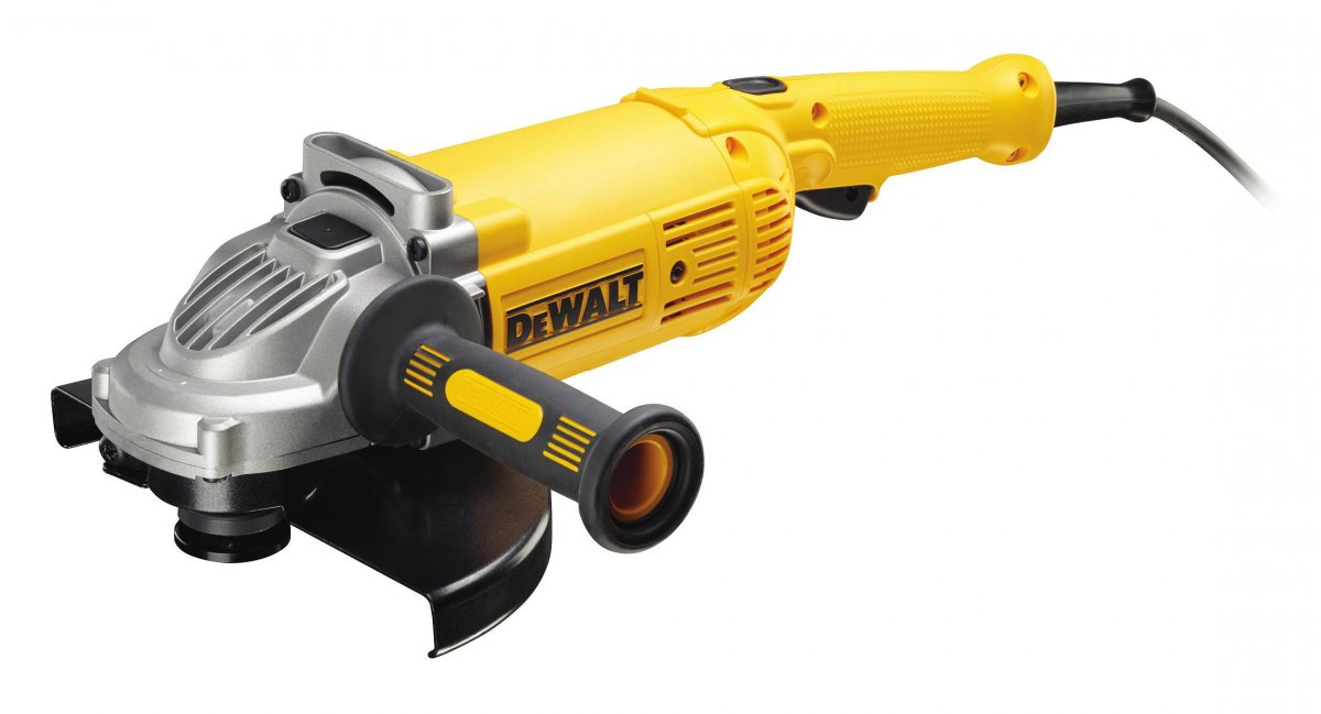 DeWALT DWE492S úhlová bruska 230mm 2200W