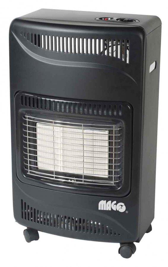 MAGG 110003 propan-butanová plynová kamna 4,2 kW