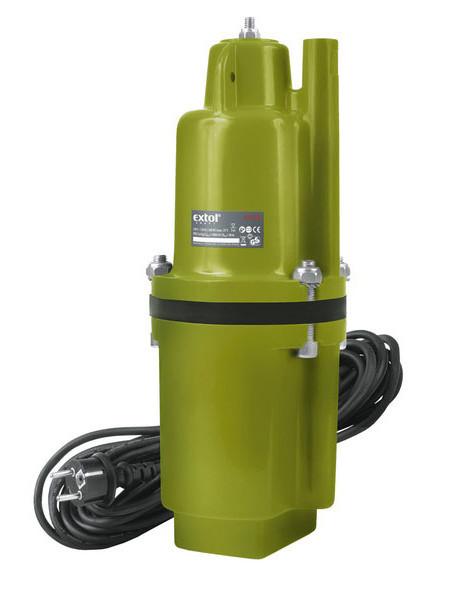 """EXTOL CRAFT 414170 ponorné membránové čerpadlo hlubinné, 300W, """"Malyš"""""""