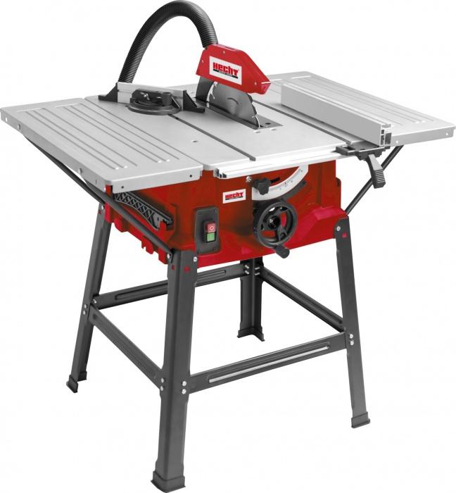 HECHT 8250 stolní kotoučová pila 250mm