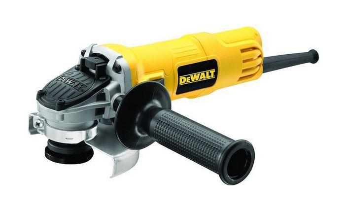 DeWALT DWE4156 úhlová bruska 115mm 900W