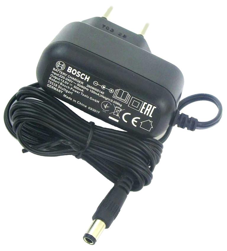 BOSCH 2609005140 nabíječka pro aku šroubovák PSR 10,8 Li