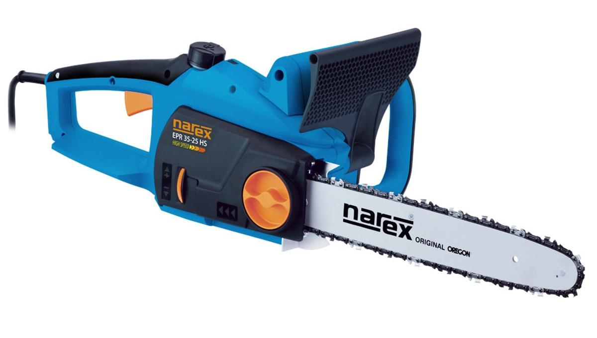 NAREX EPR 35-25 HS elektrická řetězová pila 65404068
