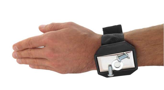 MAGG T5020 magnetický náramek - třetí ruka