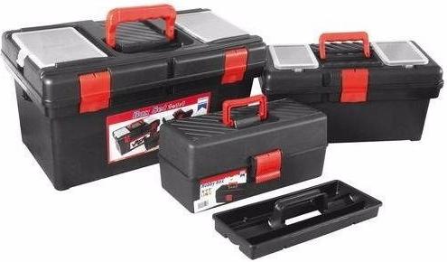LEMCO 44.BS13 sada kufrů 1250+1460E+1860E -3ks