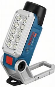 BOSCH GLI 12V-330 Professional aku LED svítilna 06014A0000