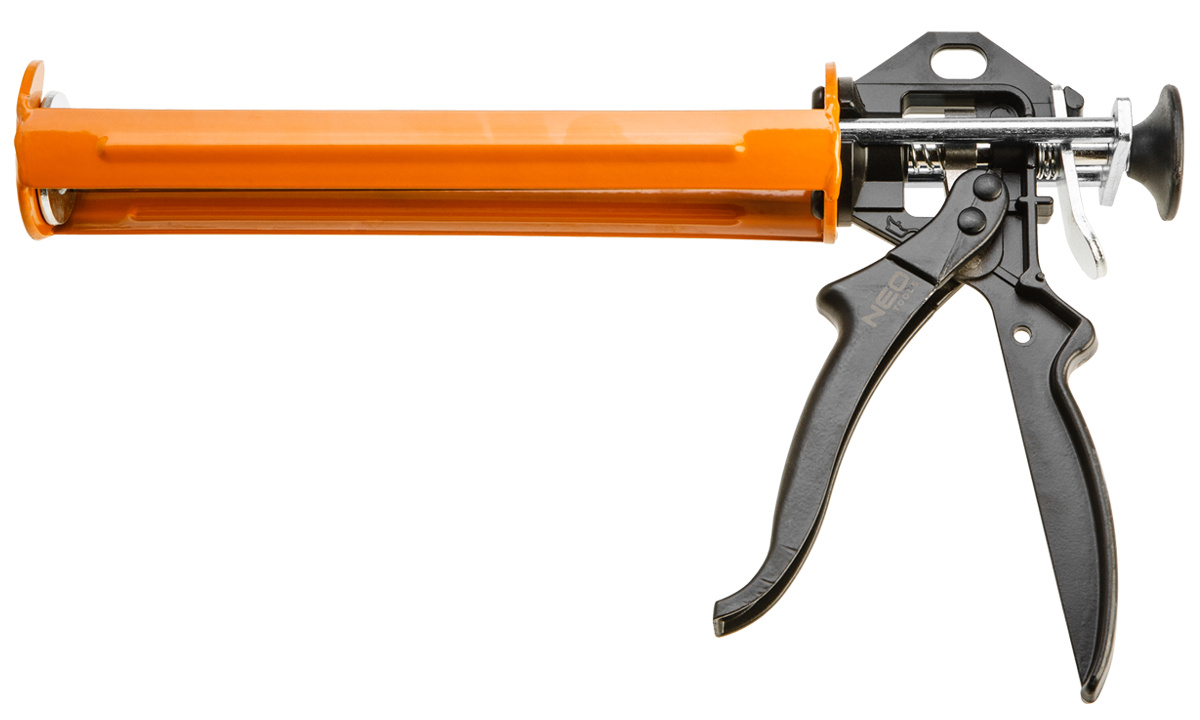 NEO TOOLS vytlačovací pistole na tmel trojtyčový 61-004