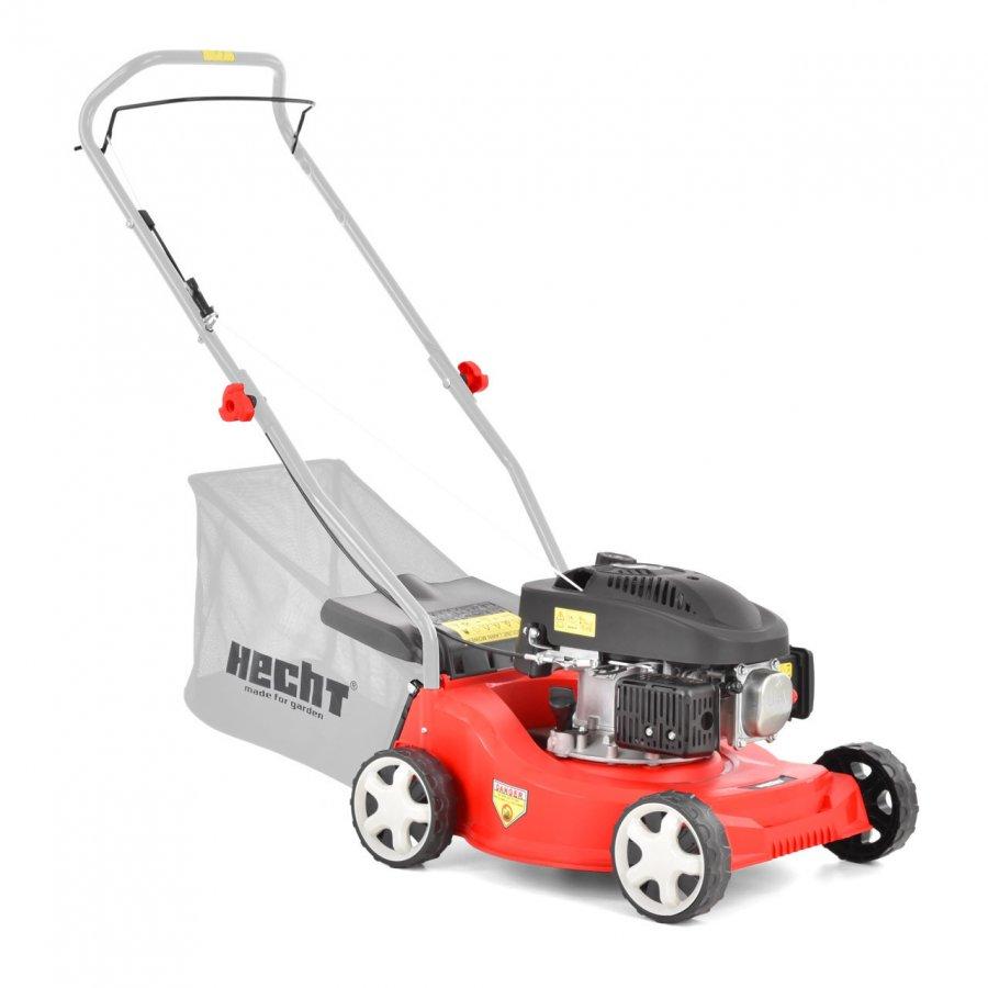 HECHT 5406 motorová benzínová sekačka na trávu