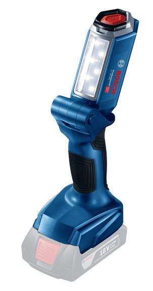 BOSCH GLI 18V-300 aku svítilna 06014A1100