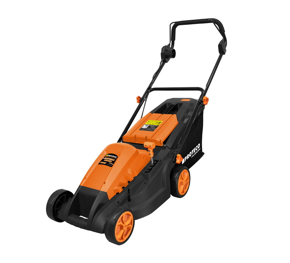 PROTECO 51.06-ES-1600 elektrická sekačka na trávu