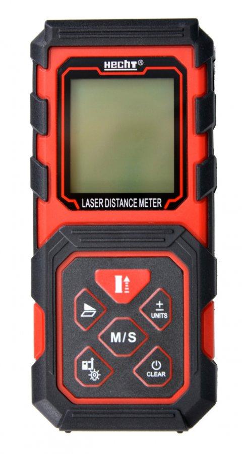 HECHT 2006 laserový dálkoměr - měřič vzdáleností