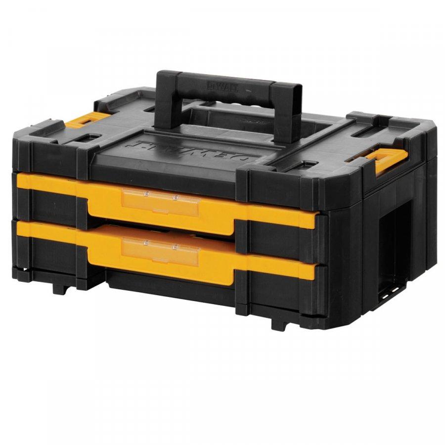 DeWALT TSTAK IV kufr na nářadí DWST1-70706