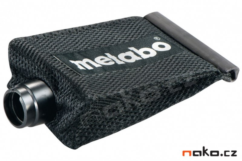 METABO odsávací sáček na prach pro vibrační a excentrické brusky 631287