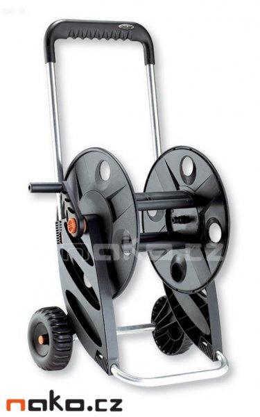 CLABER 8977 vozík na zahradní hadici SILVER AL