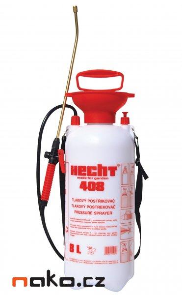 HECHT 408 postřikovač tlakový ruční 8l