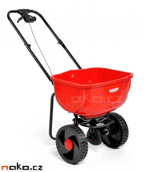 HECHT 270 rozmetač, posypový vozík