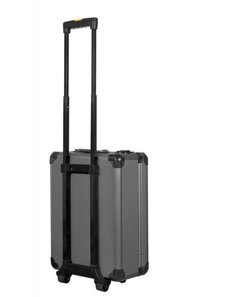 PROTECO 42.04-1122 sada ručního nářadí v kufru na kolečkách, 245 dílů