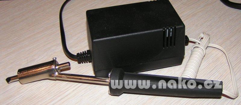 Konrád páječka elektrická T 260 230V/30W