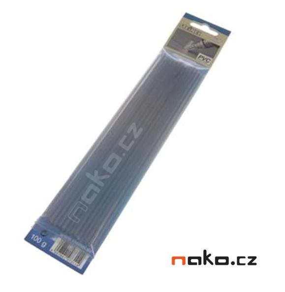 STEINEL drát svařovací tvrzený PVC 100g 073114