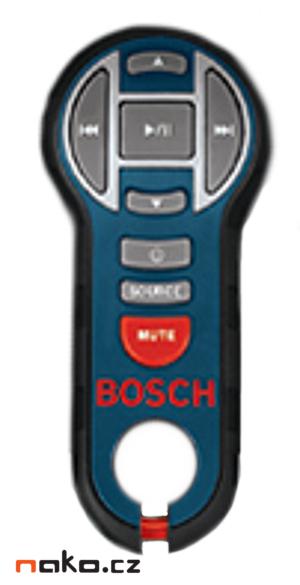 BOSCH 2.610.034.018 náhradní dálkové ovládání pro rádio GML 50