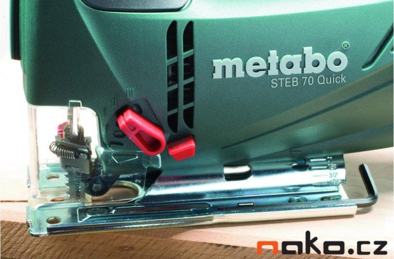 Metabo STEB 70 Quick přímočará pila