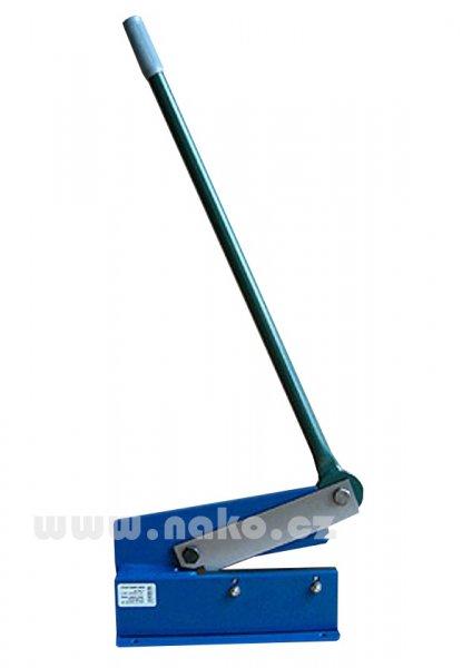 Nůžky pákové ruční NCRP 200/5mm Pergler