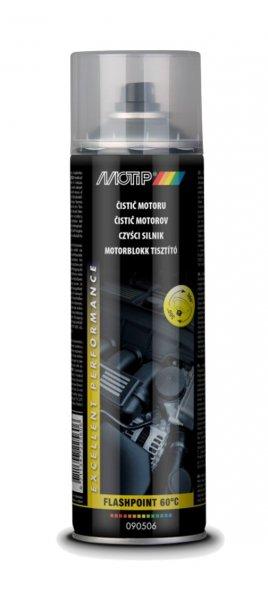 MOTIP čistič motorů ve spreji 500ml 090506