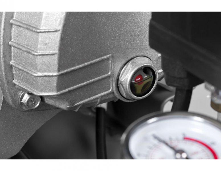 PROTECO K 2200 kompresor olejový 2,2KW 50L, 51.02-K-2200