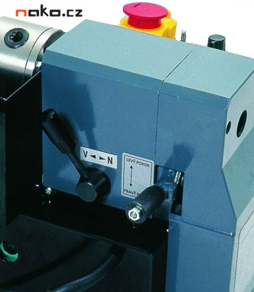 PROMA SM-300E soustruh na kov stolní 25951830