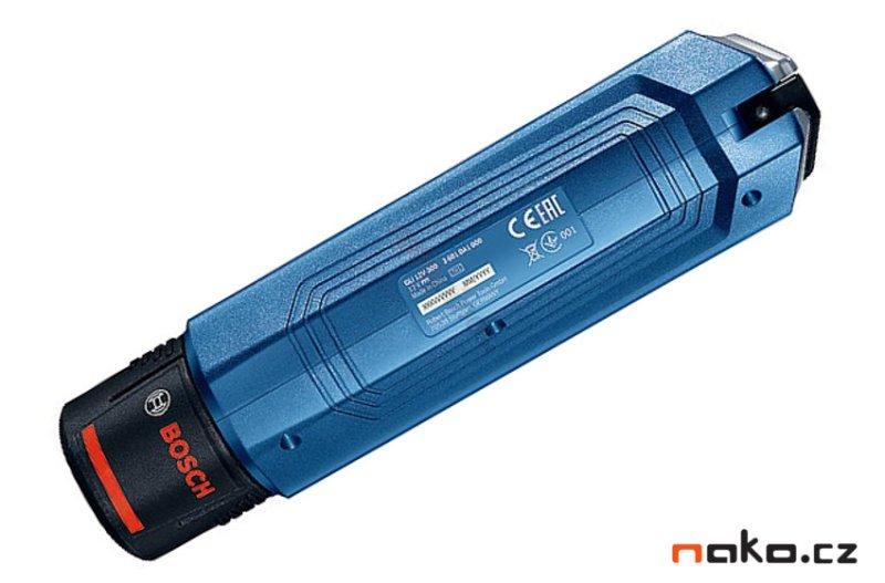 BOSCH GLI 12V-300 Professional aku LED svítilna 06014A1000