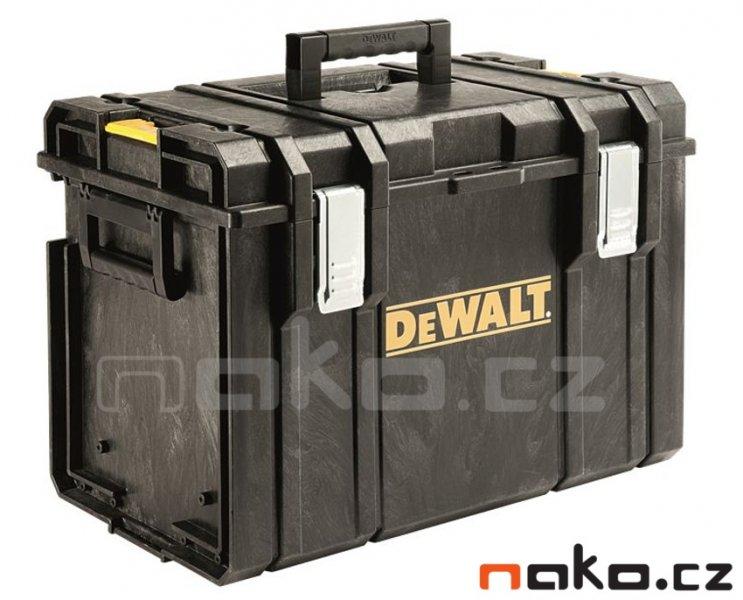 DeWALT DS400 Tough-Box kufr na nářadí 1-70-323