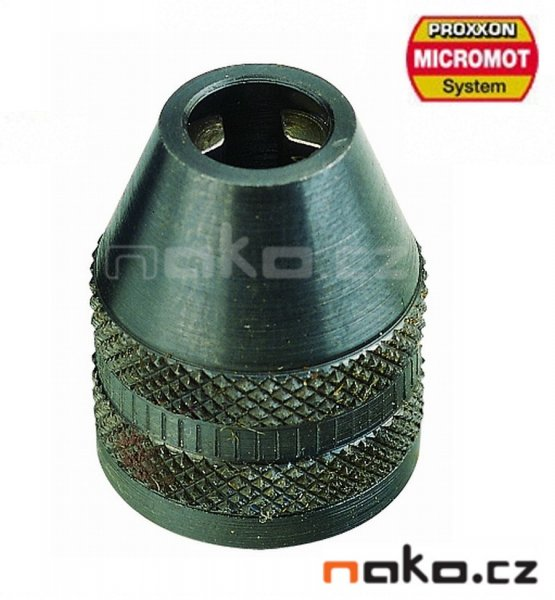 PROXXON Micromot sklíčidlo 0.5-3.2mm 28941
