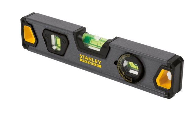 STANLEY XTHT0-42495 magnetická vodováha 225mm FatMax PRO BOX TORPEDO