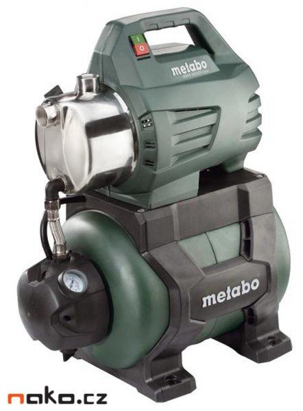 METABO HWW 4500/25 Inox domácí vodárna 1300W 600972000