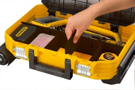 STANLEY FMST1-72383 kufr s kolečky na nářadí pro techniky FatMax