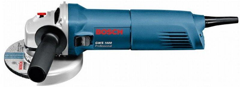 BOSCH GWS 1400 Professional úhlová bruska 0601824800