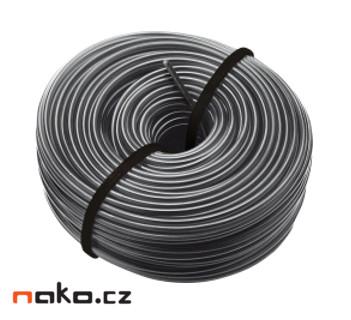 BOSCH náhradní struna do strunových sekaček 1,6mm x 24m F016800462