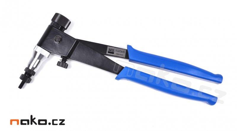 RF 33 nýtovací kleště pro maticové a šroubové nýty (MS 33)